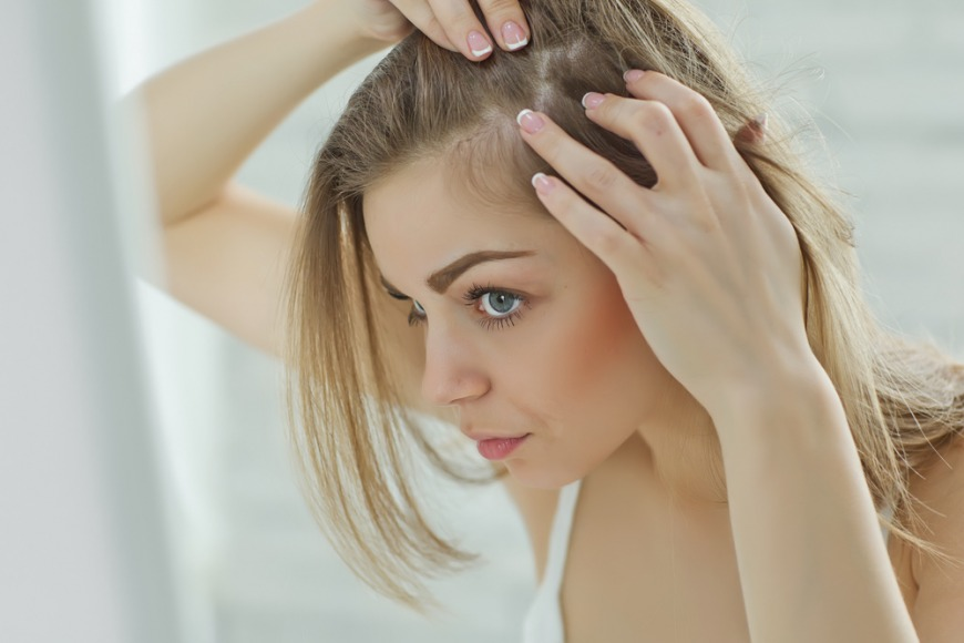 Best female hair loss treatments in Dubai