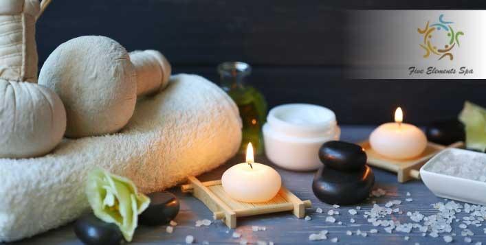 Beauty spa deals in Dubai
