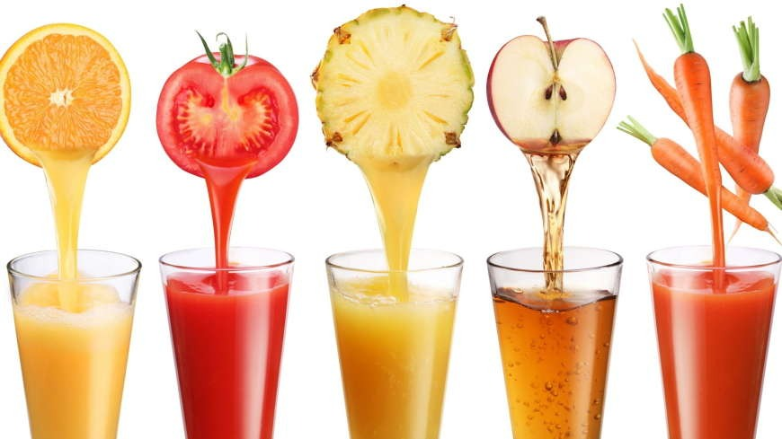 The Best Way to Prepare Squeezed Juice at Home Safely