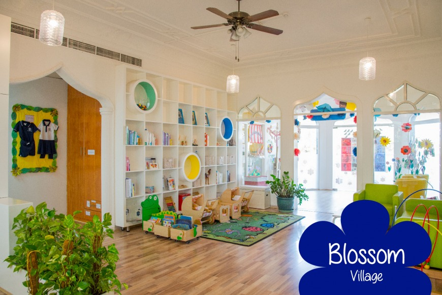 Blossom Nursery In Dubai And Uae