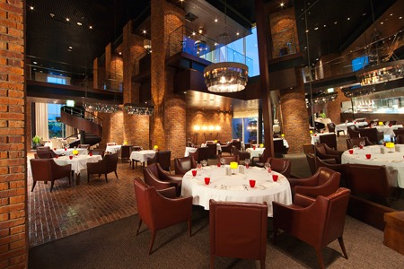 Fire and Ice Dining
