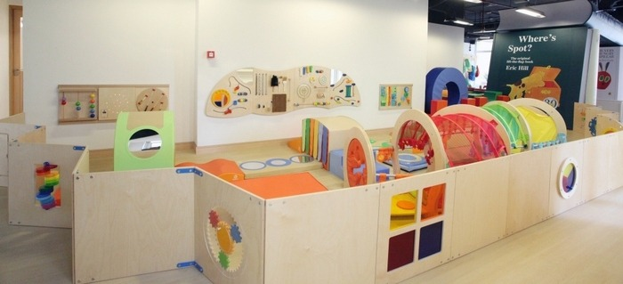 Nursery images