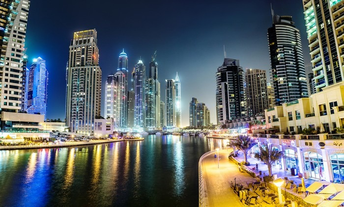 Experience the best priced Dubai nightlife on offer with a Cobone voucher!