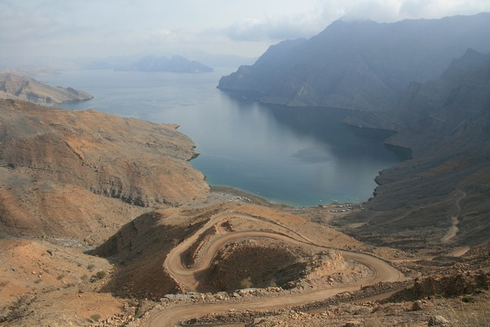 Stay in picturesque Musandam with a Cobone deal!