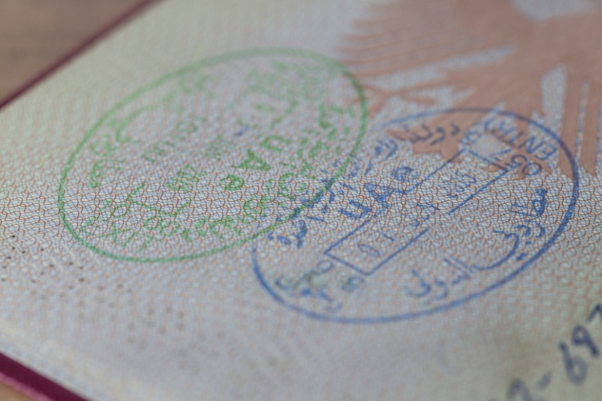 There are 5 types of visit visas in the UAE