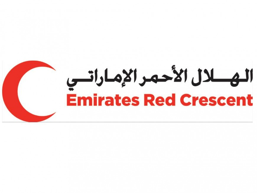 7. Emirates Red Crescent
