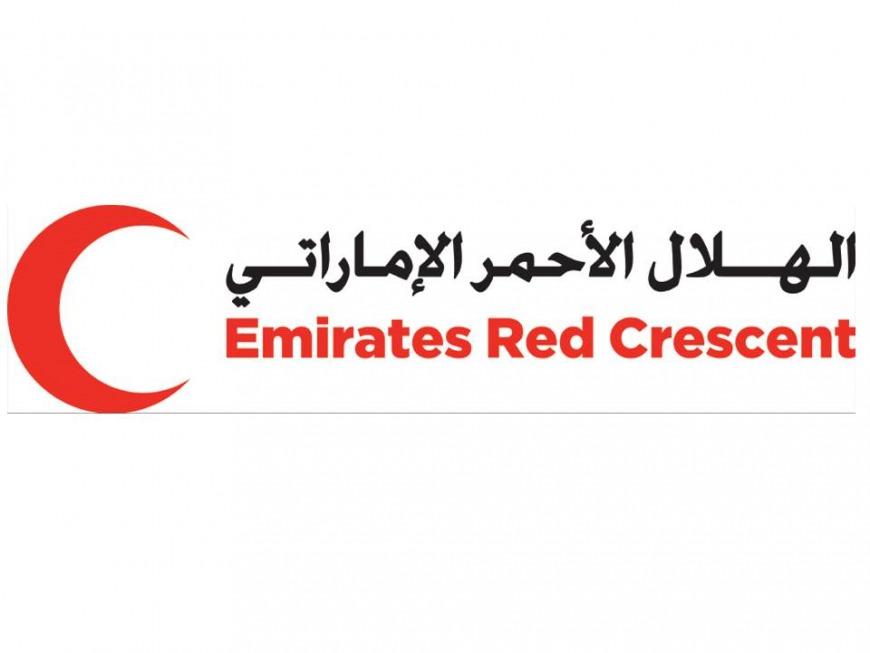 7. Emirates Red Crescent