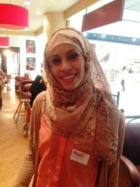 Meet Hana, a Jordanian and PE teacher living in Abu Dhabi