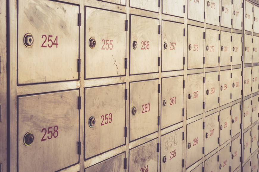 Unlike other countries, the UAE mail system works in the form of a PO Box