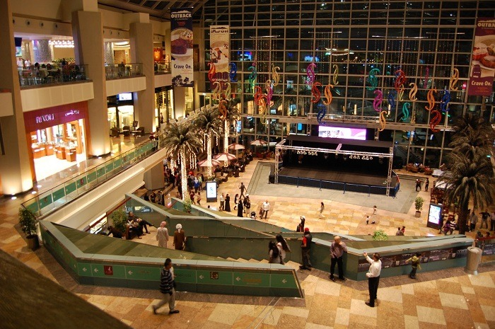 Dubai Festival City Mall