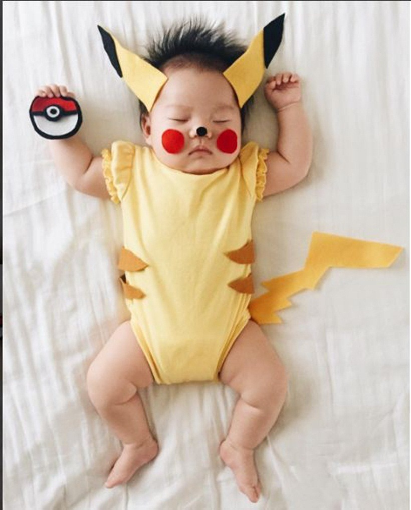 17 funny baby costume ideas   expatwoman
