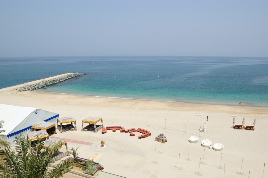 If you haven't already taken yourself to Fujairah during your life in the UAE, you need to book a trip there sooner rather than later.