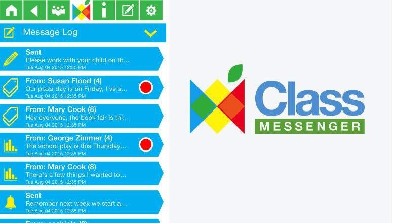 Class Messenger - Photo credit: heavy.com