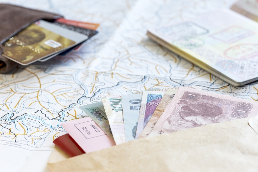 Tourist Visas cost QR100 and QR50 for every accompanying person.