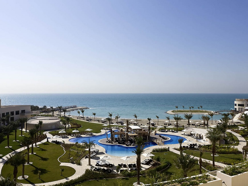 Sofitel Beach Sea & Spa | Photo: sofitel.com
