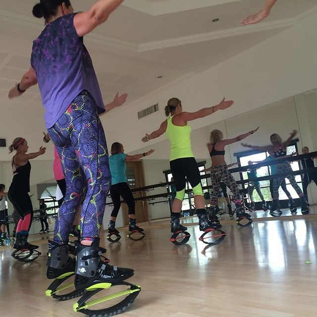 Kangoo Jumps | Photo: IG @kangooclubbahrain