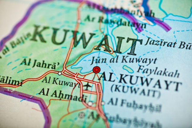 How to Get a Visit Visa to Kuwait | ExpatWoman.com