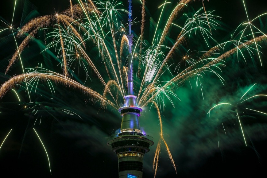 Auckland | Photo: Getty Images AsiaPac