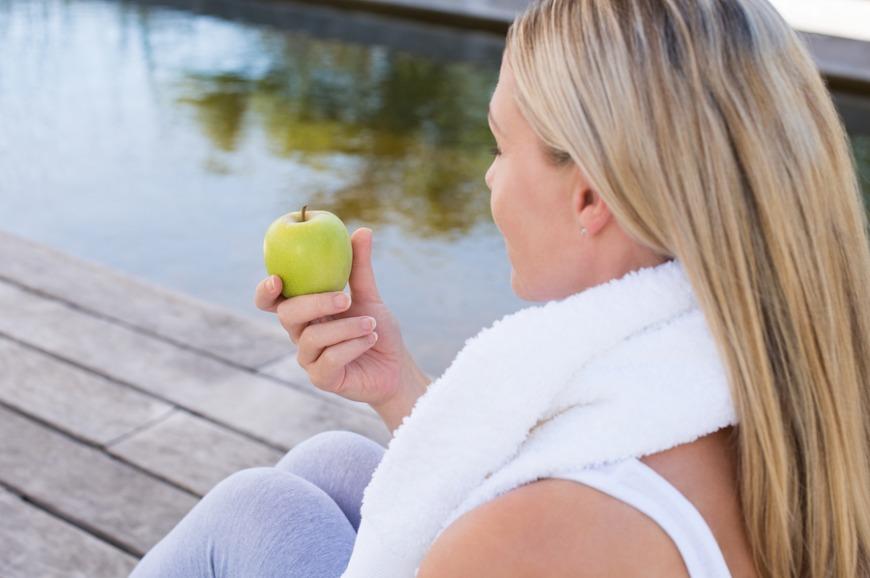 Eat-well detox