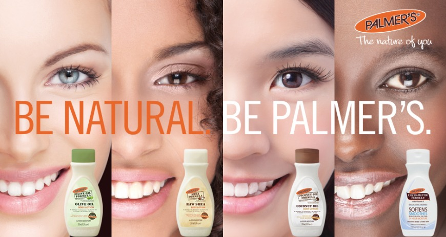 Palmer's Lotions