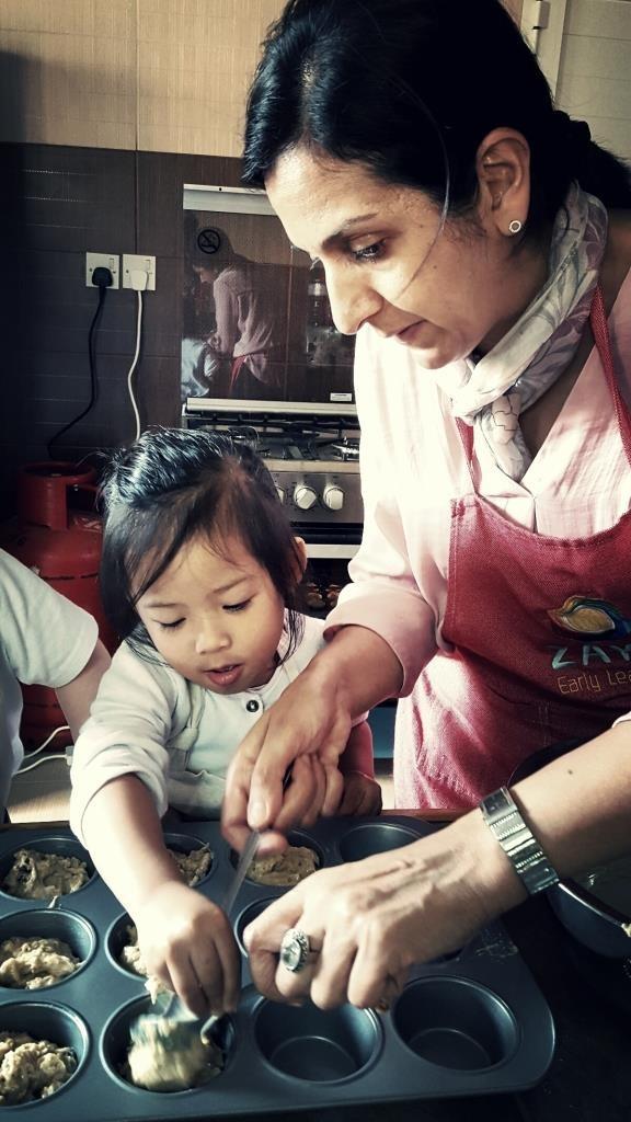 Zaya Early Learning