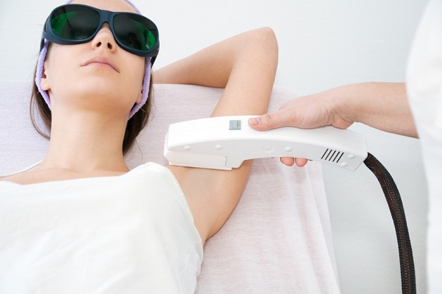 Review: Laser Hair Reduction