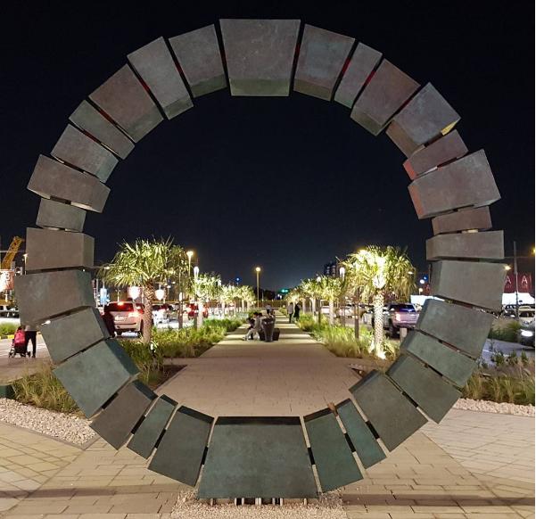 Doha Festival City | Photo: IG bestlifeqatar