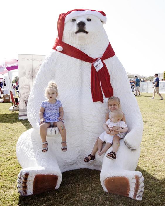 Festive Family Fair 2017