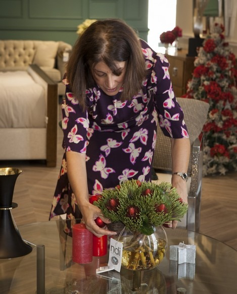 Interiors Festive Decor Workshop