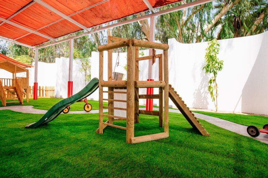 Redwood Montessori Nursery - Al Garhoud
