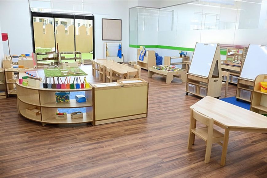 Redwood Montessori Nursery - Palm Jumeriah