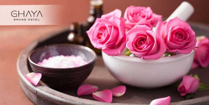 Best spa packages in Dubai