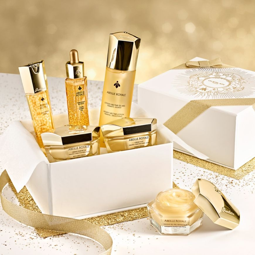 Discover Expert Skincare at Guerlain Spa in Qatar
