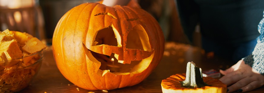 Halloween in Dubai - a complete guide