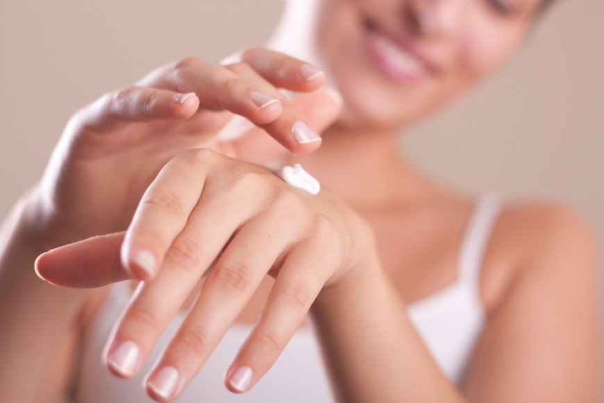 How to keep your hands looking youthful