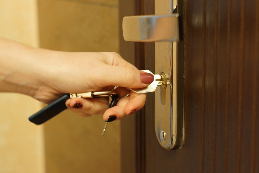 How to keep your Dubai home safe