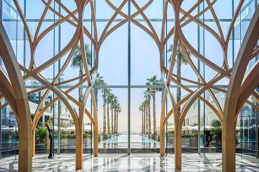 Five Palm Jumeirah Dubai | Top 10 5 Star Hotels in Dubai