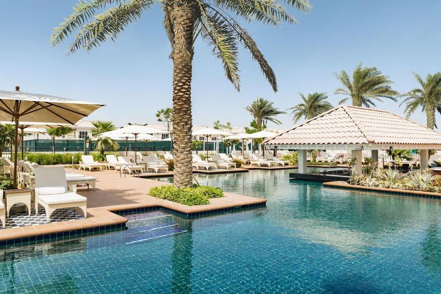 Al Habtoor Polo Resort | Top 10 5 Star Hotels in Dubai