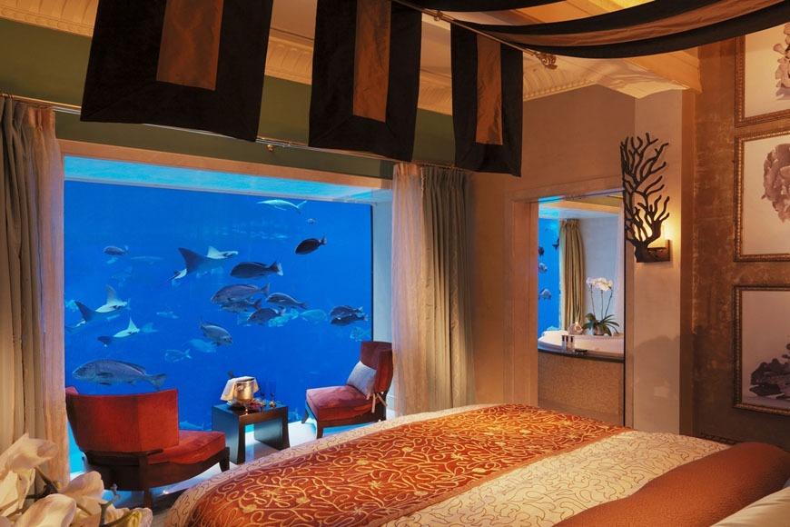 Atlantis The Palm | Top 10 5 Star Hotels in Dubai
