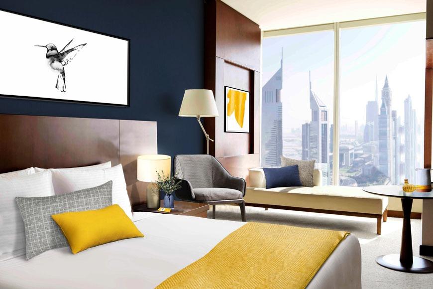 Voco Dubai  | Top 10 5 Star Hotels in Dubai