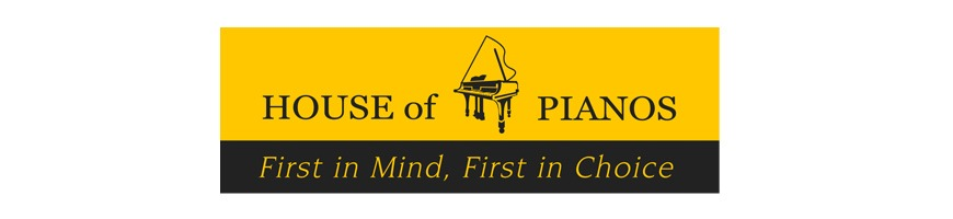 The House of Pianos