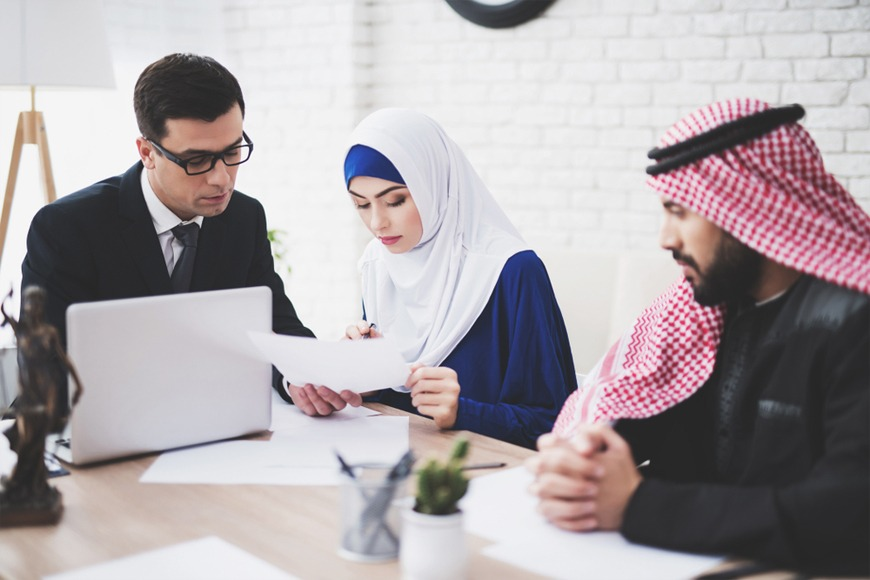 Guide for Expats Divorce in Saudi Arabia
