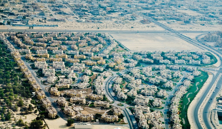 How to Decide Where to Live in Dubai