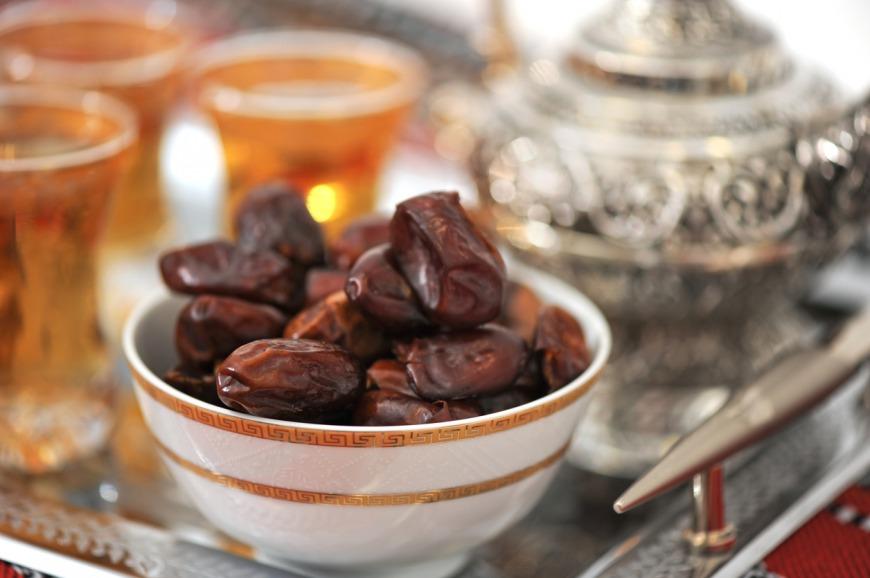 Iftar and Suhoor during Ramadan 2021 in Dubai