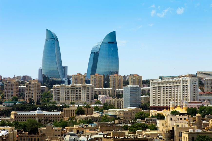 UAE residency visa on arrival for Azerbaijan