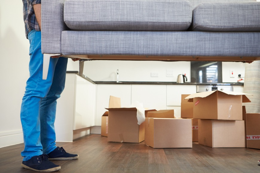 Moving House in Dubai: A Step-By-Step Guide