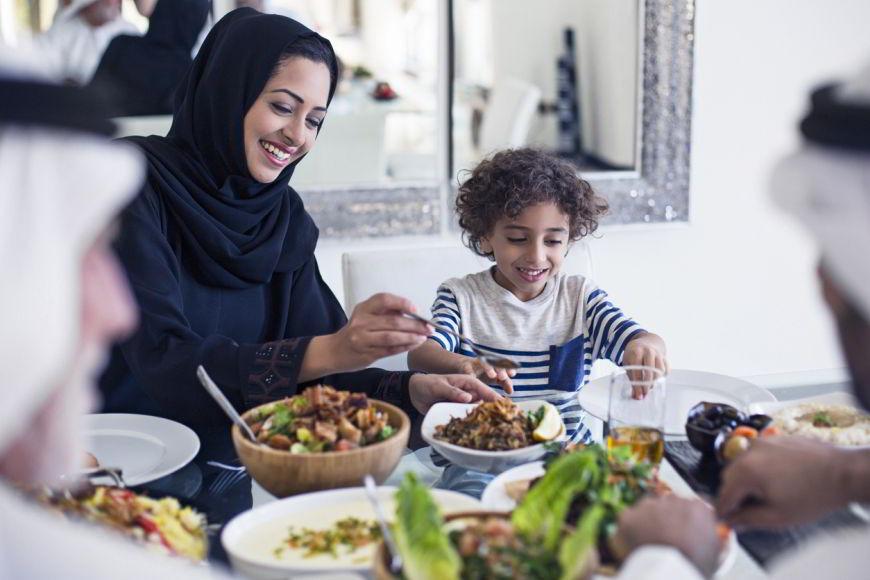 Eid Al Fitr 2018: A Complete Guide to Eid Al Fitr in Saudi Arabia