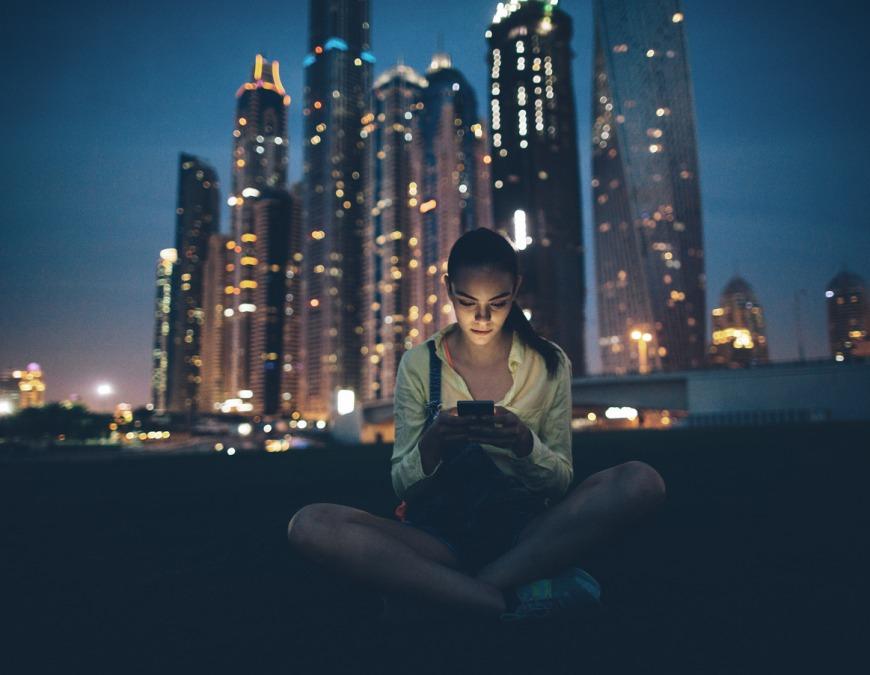Social media and cyber laws in Dubai