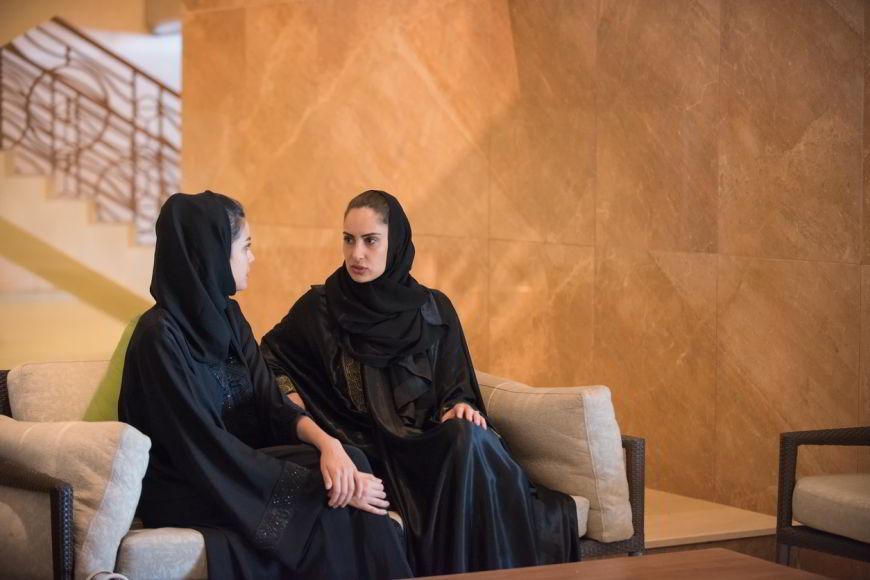 Sexual Harassment Has Been Criminalised in Saudi Arabia