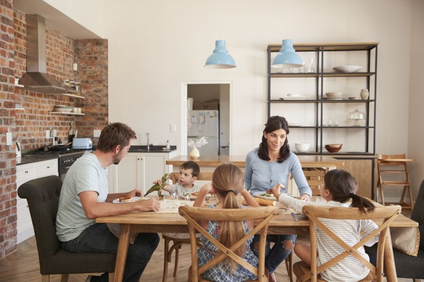 4 Simple Ways to Include a Routine in Your Children's Lives